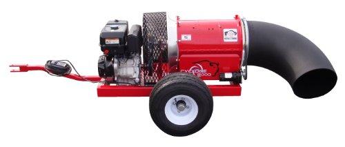 Pto Blowers For Tractors : Buffalo turbine bt cptoa cyclone pto