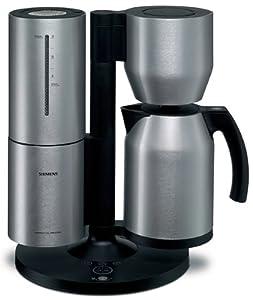 Siemens by Porsche Design Coffee Maker (Stainless Steel): Amazon.co.uk: Kitchen & Home