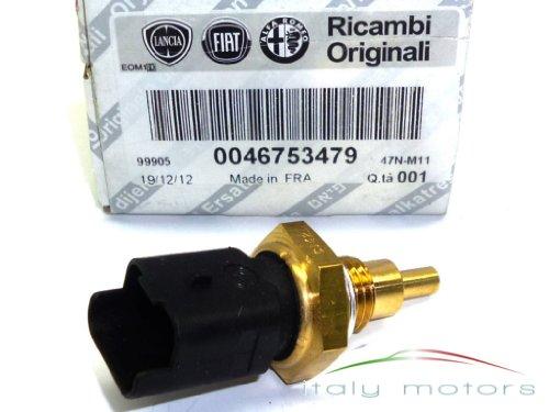 Original Lancia Temperaturfühler Temperatursensor - 46753479