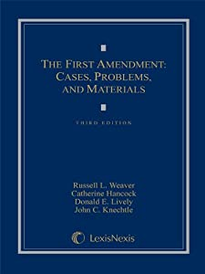 an overview of the cases where the first amendment was used Students apply their knowledge of the first amendment to specific scenarios to introduction to the first amendment: what this case study features the.