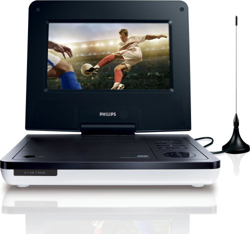Philips PD7005 DVD Player Black Friday & Cyber Monday 2014