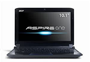 Acer AO532h-2326 10.1-Inch Netbook (Onyx Blue)