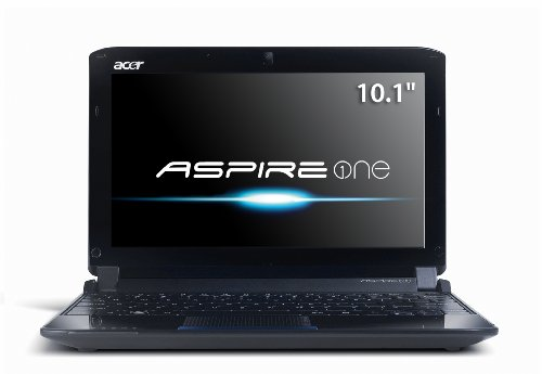 Acer AO532h-2326 10.1-Inch Onyx Blue Netbook - Up to 10 Hours of Battery Life Reviews