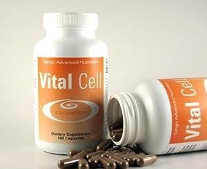 Vital Cell (180 veggie caps)