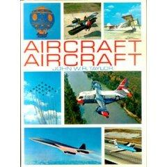 Aircraft Aircraft, John W. R. Taylor