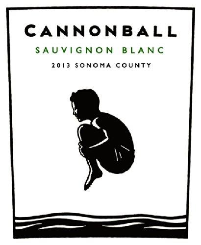 2013 Cannonball Sonoma County Sauvignon Blanc