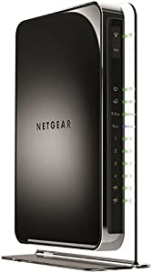 NETGEAR N900 Dual Band Gigabit Wifi Router (WNDR4500v2) from Netgear