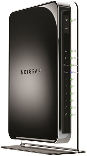 how to find serial number netgear router