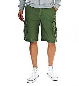 Survivor Cargo Shorts-Grouch