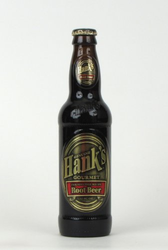 Hank's Root Beer (6 Bottles) (Hank Root Beer compare prices)
