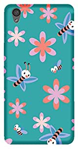 WOW Printed Designer Mobile Case Back Cover For One Plus Oneplus X,One Plus 1+X OnePlus X