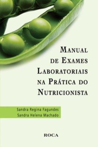 Manual de exames laboratoriais