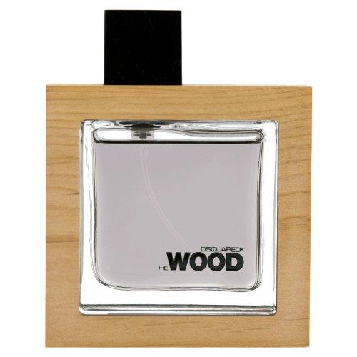 Dsquared2 He Wood 50 ml