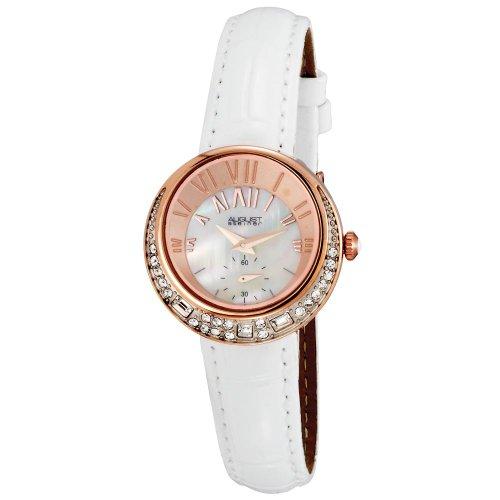 AUGUST STEINER AS8029RG - Reloj para mujeres