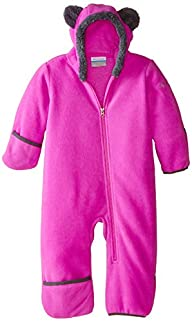 Columbia Baby-Girls Newborn Infant Ti…