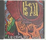 LEVELLERS LEVELLING THE LAND CD UK CHINA 1991