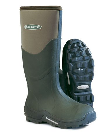 Muck Boots Tay Wellington UK 7 Country