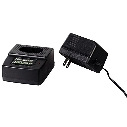 Kawasaki 570039 19.2-Volt Adapter and Charger (Kawasaki Drills compare prices)