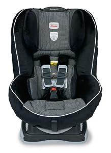 Britax Boulevard 70 Convertible Car Seat, Onyx
