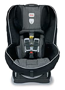 Britax Boulevard 70 Convertible Car Seat, Onyx (Prior Model)