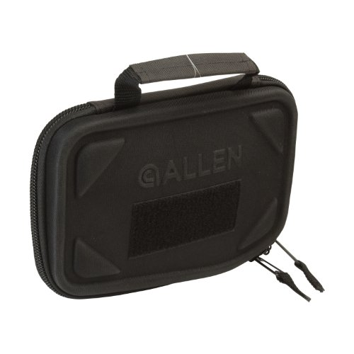 Allen Company Molded Handgun Case Combo with The Pocket Hols