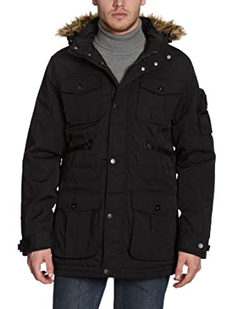 tom tailor herren parka 35196790010 fancy parka review parka. Black Bedroom Furniture Sets. Home Design Ideas