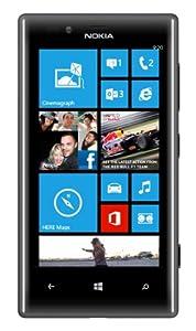 Nokia Lumia 520 Sim Free Windows Smartphone - Black