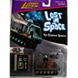 """""""The Chariot"""" From The Classic 60s Tv Series """"Lost In Space"""" Johnny Lightning Series"""