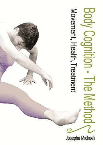 Body Cognition - The Method by Josepha Michaeli ebook deal