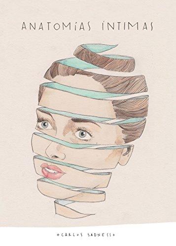 Anatomías Íntimas (Ilustración)