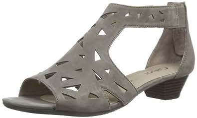 Gabor Shoes Gabor 85.858.13 Damen Sandalen, Grau (fumo), EU 35.5 (UK 3) (US 5.5)