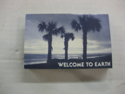 Doug White & Greg Shaffer- Welcome to Earth {Audio Cassette} by DOUG WHITE & GREG SHAFFER