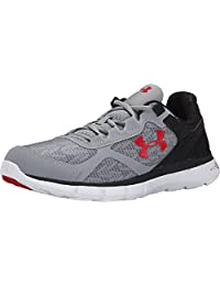 Under Armour Men's UA Micro G Velocity RN Sneaker