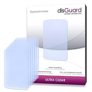disGuard Film de protection d'écran pour Acer Liquid Z2