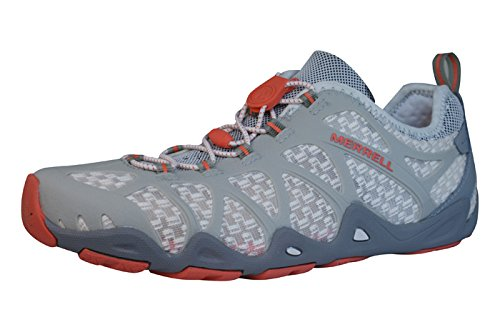 Merrell Aquaterra Nymph Womens Water sneakers Shoes Ice SIZE US 8 5 ... 95909208351