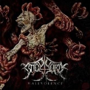 Malevolence by BODYFARM (2012-06-12)