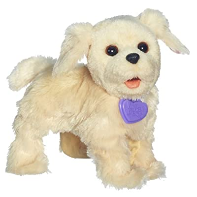 FurReal Friends Walkin Puppies Biscuit Toy Plush by FurReal Friends