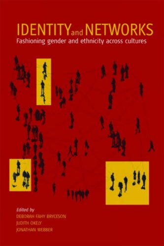 Identity and Networks: Gender and Ethnicity in a Cross-Cultural Context