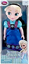 Disney Store Frozen Elsa Animators Collection Toy Doll 16