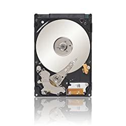 Seagate Momentus 1 TB 5400RPM SATA 3Gb/s 8 MB Cache 2.5-Inch Internal Notebook Hard Drive - Retail Kit STBD1000100