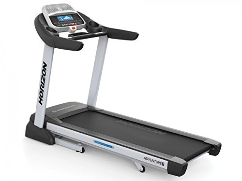 Tapis roulant Adventure 7 Horizon Fitness - ViaFit Connection
