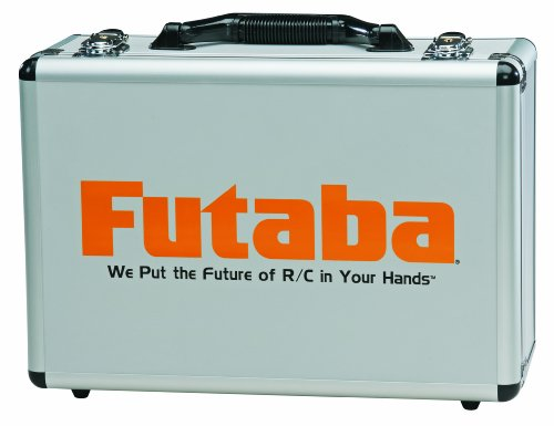 Hobbico-Futaba-Single-Transmitter-Case
