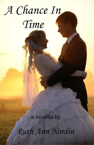 A Chance In Time: The Romance of Penelope and Cole From Meant To Be