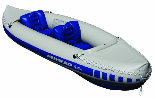 AIRHEAD AHTK-5 Roatan 2 Person Inflatable Kayak