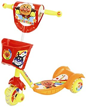 Scooter 0464 Anpanman to come clink (japan import)