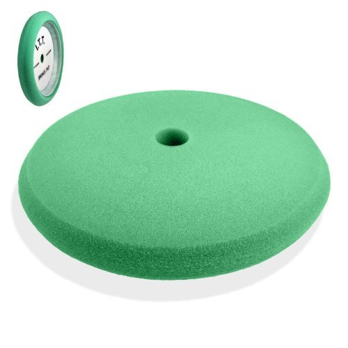 "Premium 7"" Foam Polishing Buffing Pad - Large 8"" Diameter - Extra-Fine Finishing front-206077"