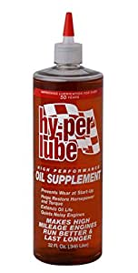 Hy-Per Lube Oil Supplement - 1 Quart