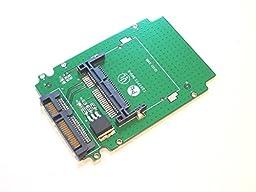 Micro SATA Cables - CFAST to SATA Adapter