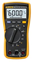 Compact True-RMS Digital Multimeter
