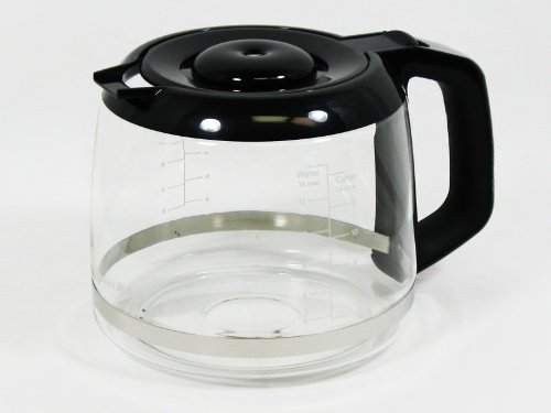 KitchenAid 14-cup Replacement Glass Coffee Carafe KCM22GC